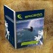 Materescritor Corporate - Cadernos Personalizados