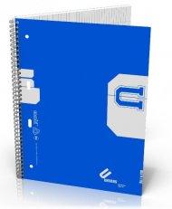 Cadernos DL Designer Line
